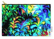 Coral Reef Beauty Carry-all Pouch