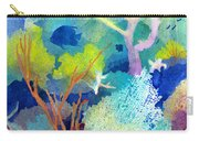 Coral Reef Dreams 1 Carry-all Pouch