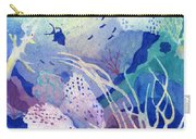 Coral Reef Dreams 4 Carry-all Pouch