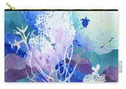 Coral Reef Dreams 5 Carry-all Pouch