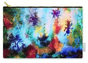 Coral Reef Impression 14 Carry-all Pouch