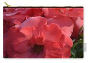 Coral Roses 2013 Carry-all Pouch