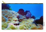 Corals Underwater Carry-all Pouch