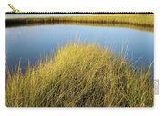 Cordgrass And Marsh, Southern Carry-all Pouch