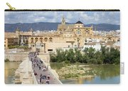 Cordoba In Spain Carry-all Pouch