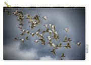 Corella Flock Carry-all Pouch