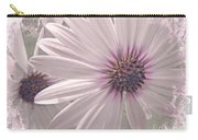 Coreopsis - Dreaming In Pink Carry-all Pouch