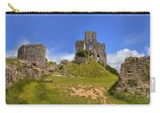 Corfe Castle Carry-all Pouch