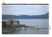 Corfu City 4 Carry-all Pouch