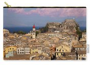 Corfu Town Carry-all Pouch