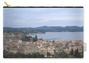 Corfu.new Port Carry-all Pouch