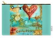 1 Corinthians 13 Carry-all Pouch