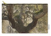 Cork Oak Tree Carry-all Pouch