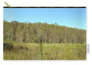 Corkscrew Swamp 1 Carry-all Pouch
