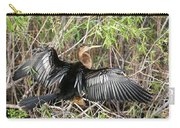 Cormorant Wingspan Carry-all Pouch