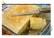 Corn Bread Carry-all Pouch