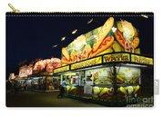 Corn Dog Kiosk Carry-all Pouch