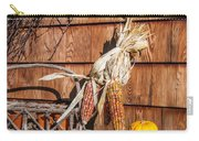 Corn Carry-all Pouch by Guy Whiteley