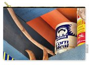 Corn Meal And Ritz 31906 Carry-all Pouch