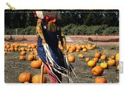 Corn Mom Carry-all Pouch