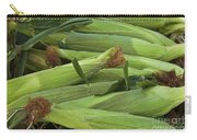 Corn New Jersey Grown  Carry-all Pouch