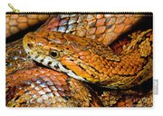Corn Snake Carry-all Pouch