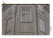 Corner Building Helsingborg 02 Carry-all Pouch