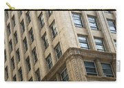 Corner Facade Carry-all Pouch