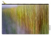 Cornfields. Memories Of Van Gogh.... Carry-all Pouch