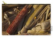 Cornhusk Carry-all Pouch
