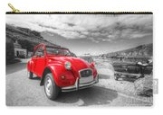 Cornish 2cv Carry-all Pouch