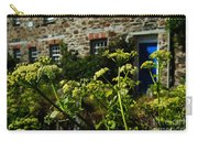 Cornish Cow Parsley  Carry-all Pouch