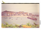 Cornish Harbour Carry-all Pouch