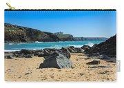 Cornish Seascape Gunwalloe Carry-all Pouch