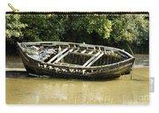 Cornish Shipwreck Carry-all Pouch