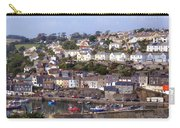 Cornwall - Mevagissey Carry-all Pouch