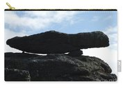 Cornwall Balancing Boulder Carry-all Pouch