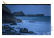 Cornwall Coast Carry-all Pouch