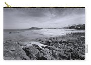 Cornwall Coastline 2 Carry-all Pouch