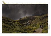 Cornwall Kynance Cove Carry-all Pouch