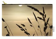 Cornwall Misty Sunset One Carry-all Pouch