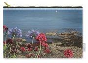 Cornwall Newlyn Coast One Carry-all Pouch