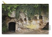 Cornwallis Cave Carry-all Pouch