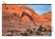Corona Arch Landscape Carry-all Pouch