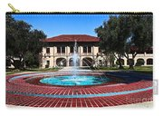 Corona Ca Civic Center Carry-all Pouch