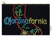 Coronafornia Carry-all Pouch