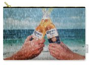 Coronas In The Rain Carry-all Pouch