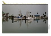 Corpus Christi Bay Carry-all Pouch