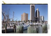 Corpus Christi Marina Carry-all Pouch