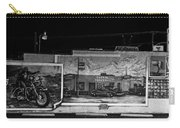 Corral Cocktails Mural Carry-all Pouch